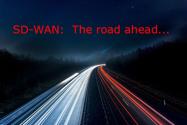 SD-WAN: A potential game-changer for the distributed enterprise