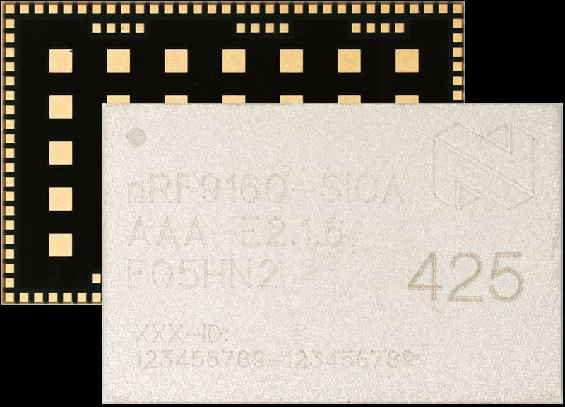Nordic nRF9160 SiP among first of major semiconductor vendor products to gain PSA Certification for IoT trusted security