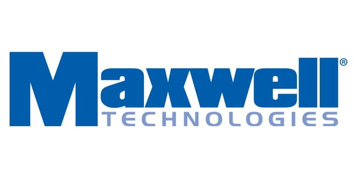 Maxwell Technologies Launches New 3-Volt (3.0V) Platform for Full Range of Market Applications