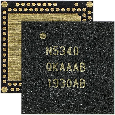 Nordic Semiconductor to ship its billionth Arm Cortex-M based wireless SoC in October